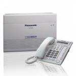 Panasonic PABX -3 CO – 8 Extension