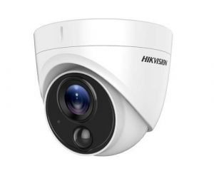 DS-2CE71D0T-PIRLO Hikvision 2.8mm Turbo HD 2MP PIR Dome Camera Hikvision