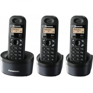 Panasonic KX-TG1611 Digital Cordless phone