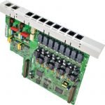 Panasonic KX-TA82483 Expansion Card with 3 Lines