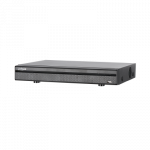 System Main Processor Embedded Processor Operating System Embedded LINUX Video and Audio Analog Camera Input 8 Channel, BNC HDCVI Camera 4K, 6MP, 5MP,?4MP, 1080P@25/30fps, 720P@50/60fps, 720P@25/30fps AHD Camera 5MP, 4MP, 3MP, 1080P@25/30, 720P@25/30fps TVI Camera 5MP, 4MP,?3MP, 1080P@25/30, 720P@25/30fps CVBS Camera PAL/NTSC PoC Camera Input Supports HDCVI PoC Cameras IP Camera Input 8+4 Channel, each channel up to 8MP Audio In/Out 1/1, RCA Two-way Talk Reuse audio in/Out, RCA Recording Compression H.265+/H.265/H.264+/H.264 Resolution 4K, 6MP, 5MP, 4MP, 3MP, 4M-N, 1080P, 720P, 960H, D1, CIF Record Rate Main stream: 4K(1~7fps); 6MP(1~10fps); 5MP(1~12fps); 4MP/3MP(1~15fps); 4M-N/1080P/720P/960H/D1/CIF(1~25/30fps)Sub steram:960H(1~15fps); D1/CIF(1~25/30fps) Bit Rate 32Kbps ~ 8192Kbps Per Channel Record Mode Manual, Schedule (General, Continuous), MD (Video detection: Motion Detection, Video Loss, Tampering), Alarm, Stop Record Interval 1 ~ 60 min (default: 60 min), Pre-record: 1 ~ 30 sec, Post-record: 10 ~ 300 sec Audio Compression AAC(only for the 1st channel), G.711A, G.711U, PCM Audio Sample Rate 8KHz, 16 bit Per Channel Audio Bit Rate 64Kbps Per Channel Display Interface 1 HDMI, 1 VGA Resolution HDMI:3840?2160, 2560?1440,?1920?1080, 1280?1024, 1280?720VGA: 1920?1080, 1280?1024, 1280?720 Multi-screen Display When IP extension mode not enabled:1/4/8/9When IP extension mode enabled:1/4/8/9/16 OSD Camera title, Time, Video loss, Camera lock, Motion detection, Recording Network Interface 1 RJ-45 Port (1000M) Network Function HTTP, HTTPS, TCP/IP, IPv4/IPv6, Wi-Fi, 3G/4G, SNMP, UPnP, RTSP, UDP, SMTP, NTP, DHCP, DNS, IP Filter, PPPoE,DDNS, FTP, Alarm Server, P2P,IP Search (Supports Dahua IP camera, DVR, NVS, etc.) Max. User Access 128 users Smart Phone iPhone, iPad, Android Interoperability ONVIF 16.12, CGI Conformant Category: Dahua DVR