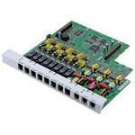 Panasonic KX-TE82483 3×8 Expansion Card (KX-TE82483)