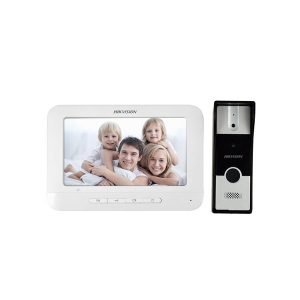 Hikvision Video Door Phone DS-KIS203 Hikvision Availability