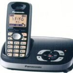 PANASONIC CORDLESS PHONE KX TG1311BX