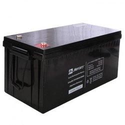 Mercury 200AM/12V Deep Cycle Inverter Battery