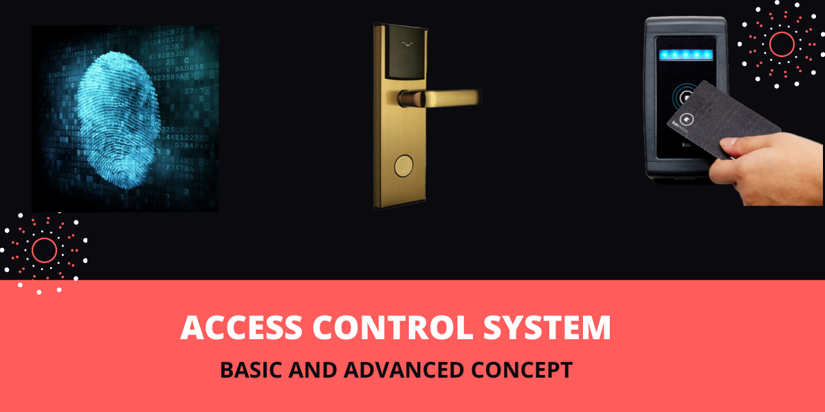 ACCESS CONTROL TRAINING