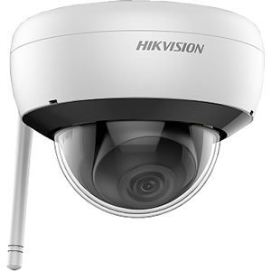 Hikvision DS-2CD2141G1-IDW1 4MP Dome Camera