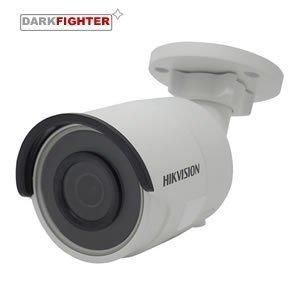 Hikvision DS-2CD2045FWD-I 4MP IP Bullet Camera