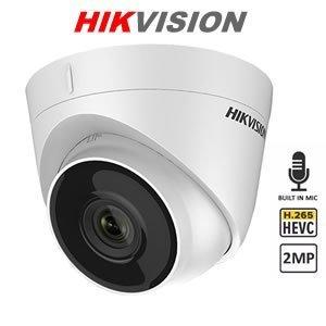 HIKVISION DS-2CD1323GO-IU 2MP IR Network Camera