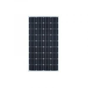Monocrystalline Panel 200WTT