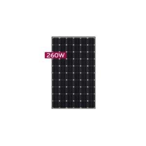 260 WALTS SOLAR PANEL