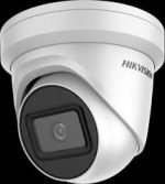 Hikvision DS-2CD3385G0-I 8MP Powered by darkfighter Fixed Turret Network Camera