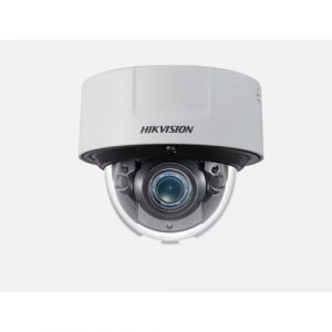 Hikvision DS-2CD3785G0-IZS 8 MP IR Varifocal BulletNetwork Camera