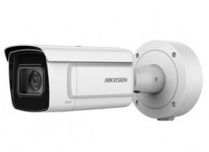 Hikvision DS-2CD3685G1-IZS 8MP Powered by darkfighter Moto Varifocal Bullet Network Camera