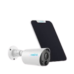 Reolink Argus Eco and Solar panel wireless WiFi Camera