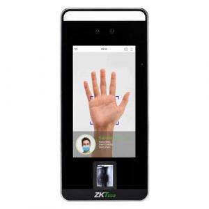 ZKTeco SpeedFace-V5L[P] Access Control Device