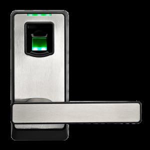 ZKTeco PL10B-ID-R Fingerprint Lock