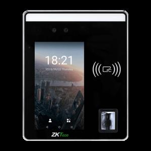 ZKTeco SpeedFace-H5 Face Device SpeedFace-H5 Face Device