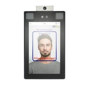 ZKTeco ProFace X[TD] Access Control Device