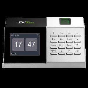 ZKTeco D2S Fingerprint Device