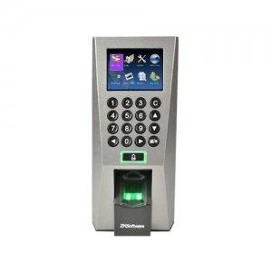 ZKTeco F18-ID Fingerprint Reader