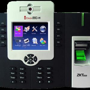 ZKTeco iclock880 Device