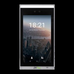 ZKTeco FaceDepot-7B Device