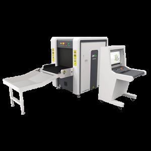 ZK Teco ZKX6550 Xray Baggage Scanner