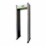 ZK-D2180S Walk-Through Metal Detector