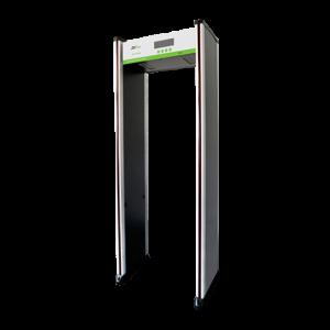 ZK-D2180S Walk-Through Metal Detector